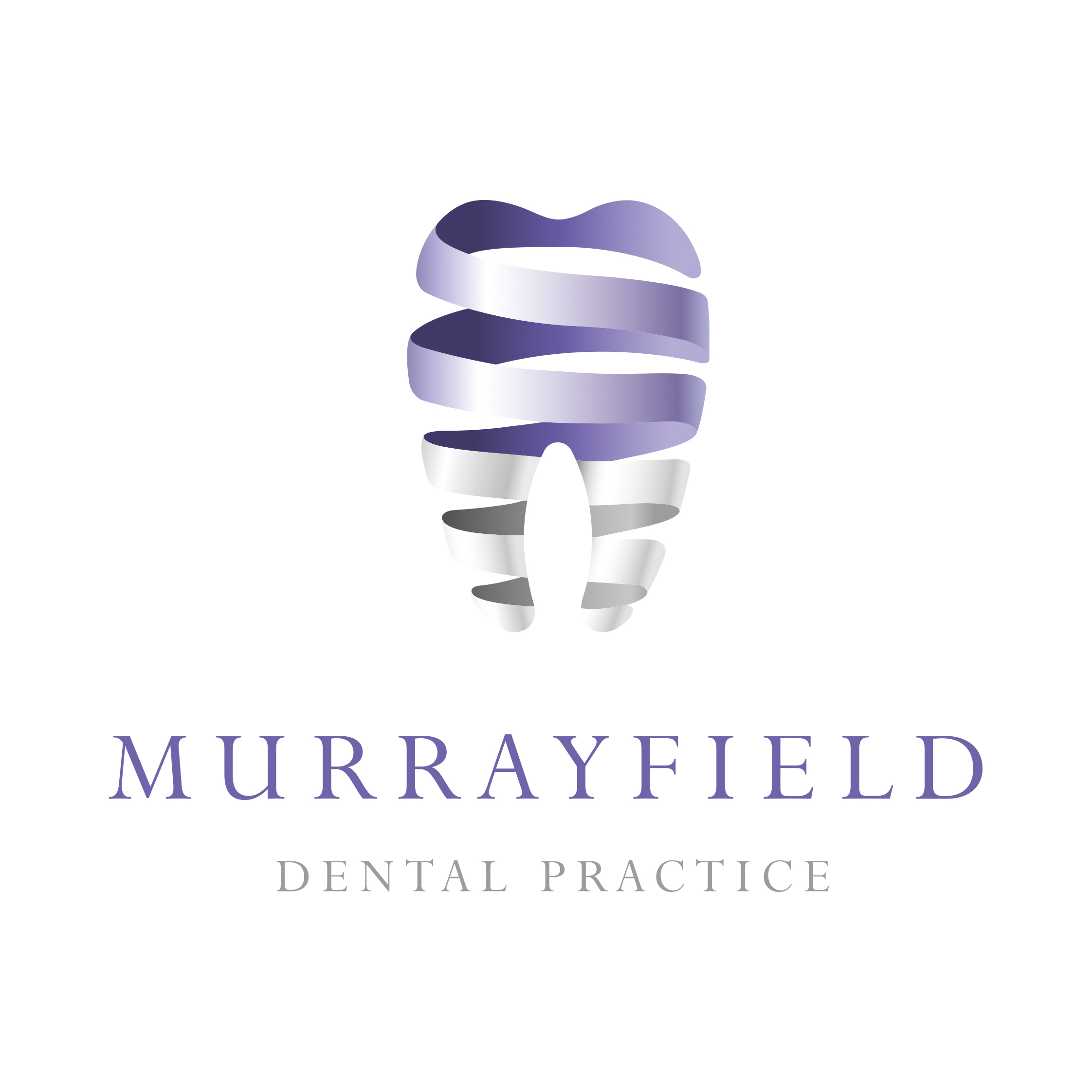 Murrayfield Dental Practice Logo